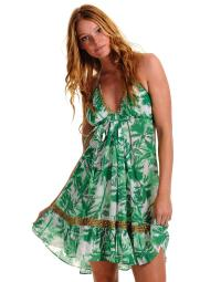 Summer Spring Beach Dress For Girls | She12: Girls Beauty ...