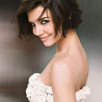 Short Straight Curly Wavy And Messy Bridal Hairstyles