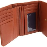 Tommy Hilfiger Leather Stylish Wallets For Women