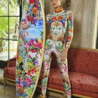 Beach Brazilian Suit By Ana Beatriz Barros