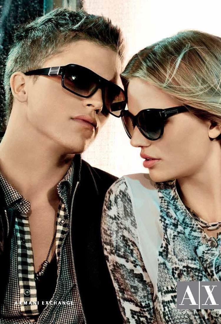 Armani Exchange Sunglasses 5 She12 Girls Beauty Salon