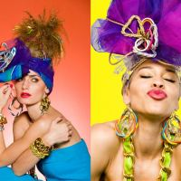 Colorful Crazy Jewelry By Cubannie Links