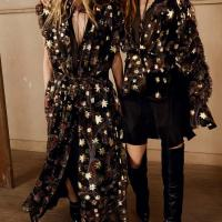 Pre Fall Winter New Year Collection 2015