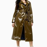 Enjoy Winter Rain With Leather Coat And Jackets
