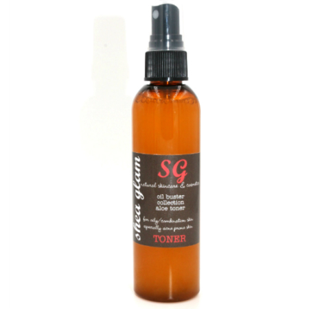 Rosewater and Witch Hazel Toner
