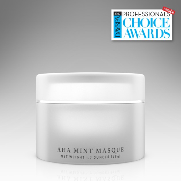 AHA Mint Masque