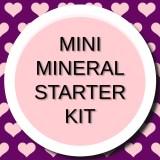 Mini Mineral Starter Kit