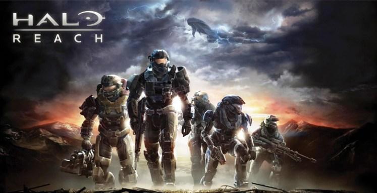 1-Halo-Reach