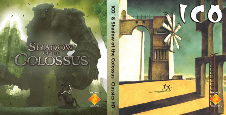 1-Ico-and-Shadow-of-the-Colossus-Collection