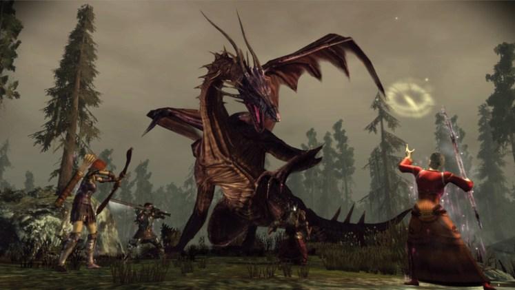 1-DA-Origins-Magic-Combat