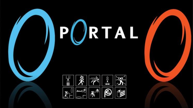 1-Portal