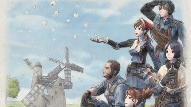 1-Valkyria-Chronicles