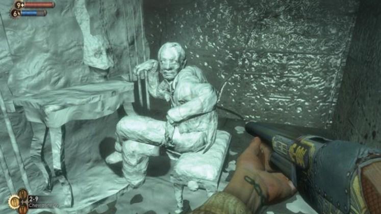 1-Bioshock-Mannequin