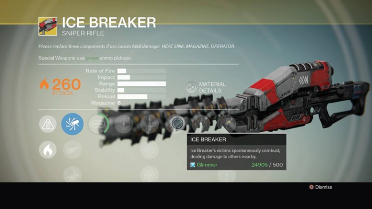 1-Ice-Breaker