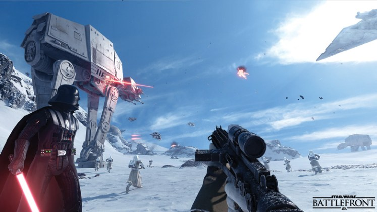 1-Battlefront-Hoth