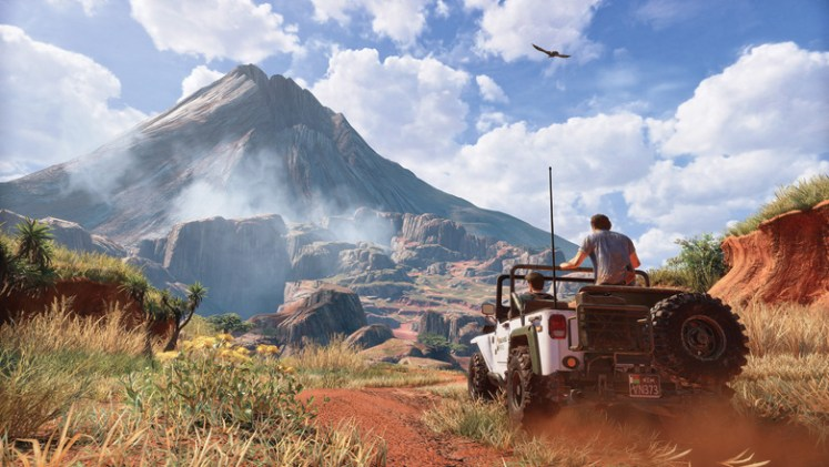 1-Uncharted-4-Jeep