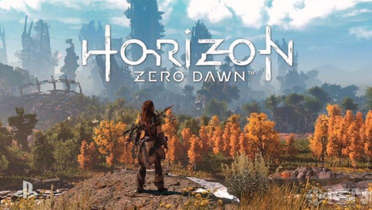 1-Horizon