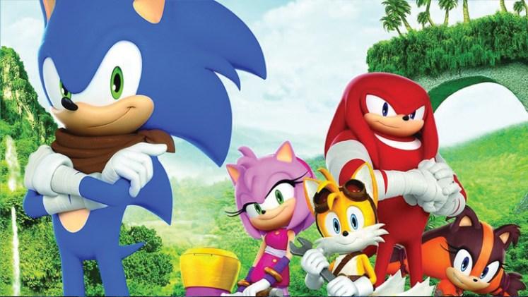 1-Sonic