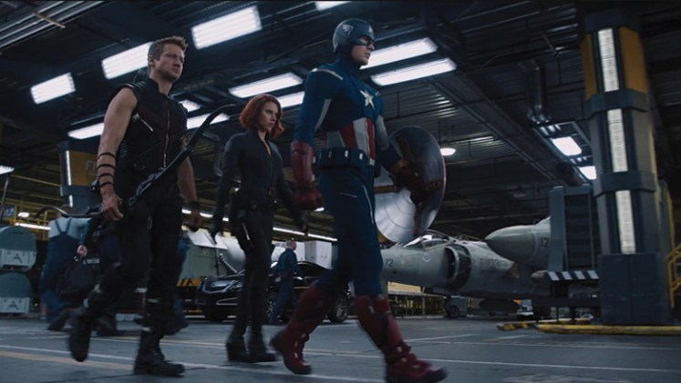 1-Avengers-Cap-Hawkeye-Widow