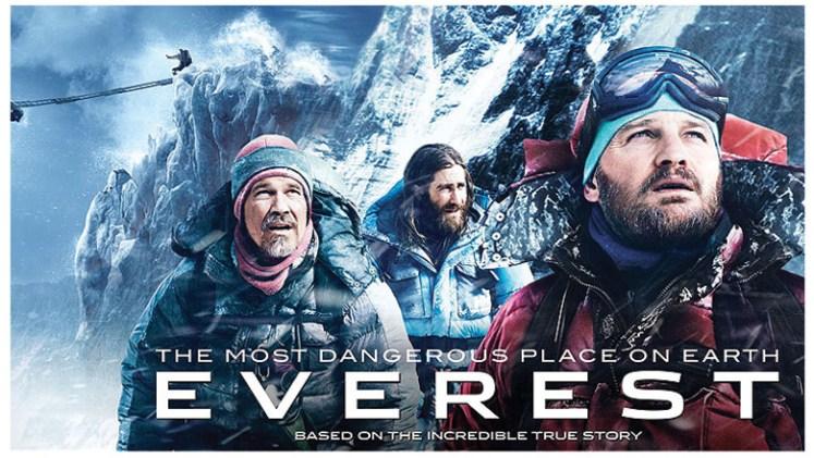 1-Everest