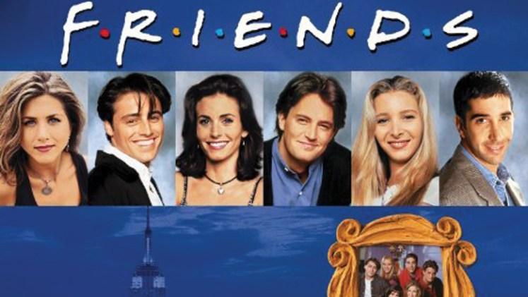1-Friends-S1