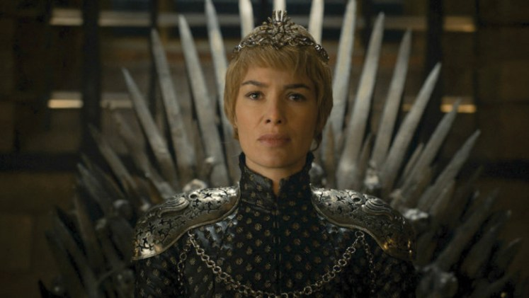 1-Queen-Cersei
