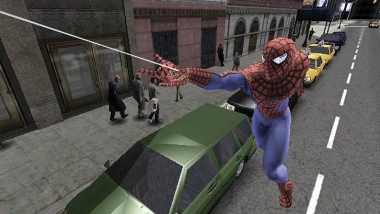 1-Spider-Man-2