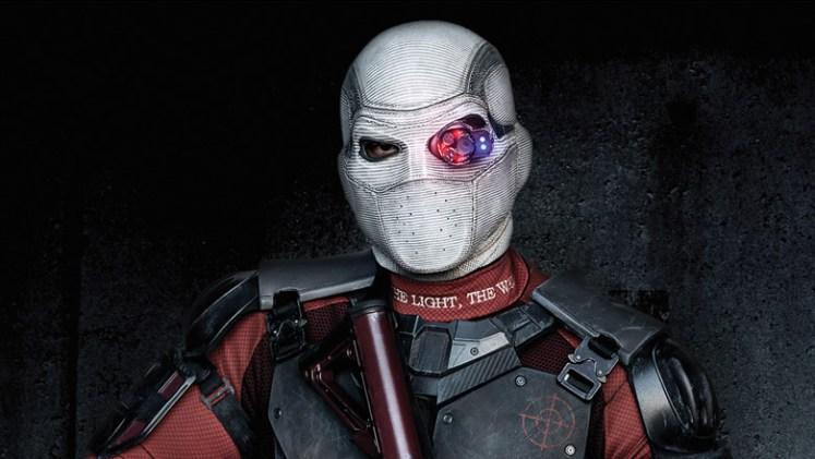 1-Deadshot