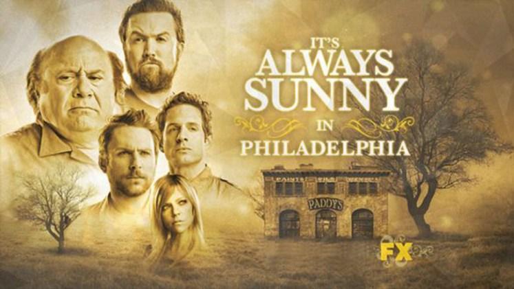 It's Always Sunny Season 7