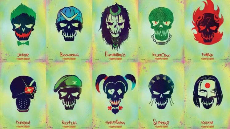1-Skulls