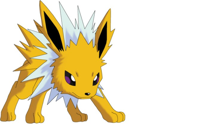 1-jolteon
