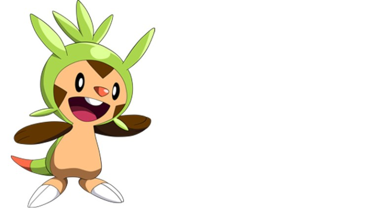 1-chespin