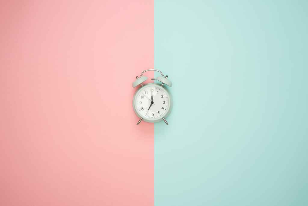 How to manage time as a parent jpeg
