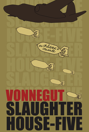 Image result for slaughterhouse five book