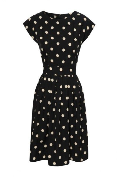 Womens 50s Dress £16.00 from Peacocks