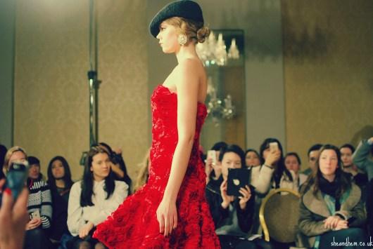 She and Hem - Ethologie by Jasper Gavardia - London Fashion Week