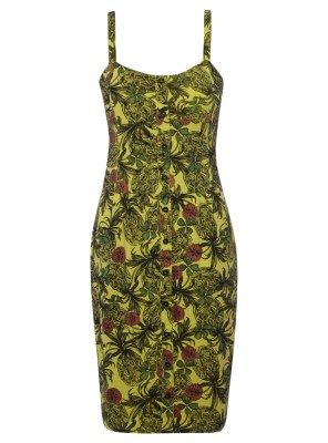 Pineapple Print Dress £12 from George at Asda