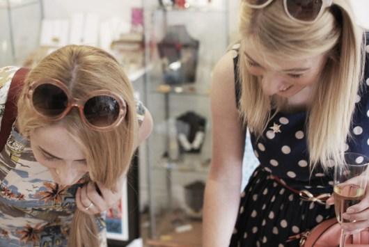 She and Hem   Soma 10th Birthday