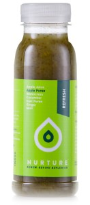Nurture Juices Review | Cleanse Detox | She and Hem