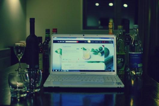 Tequila Mockingbird Cocktails | She and Hem | Lifestyle
