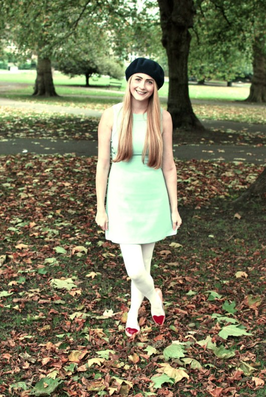 She and Hem | Everything's coming up Warehouse