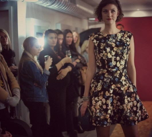 She and Hem | Fox and Feather Fashion Party | Bristol