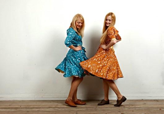 She and Hem | Poppy