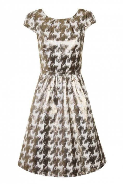 Laura-May Dress £60 by Look Magazine for Little Mistress