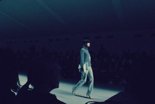 London Fashion Week AW15: J. JS Lee