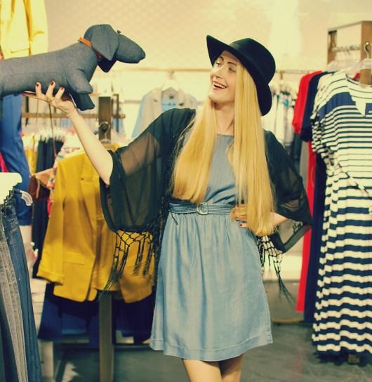 Bristol Fashion Week SS15: Oasis Preview