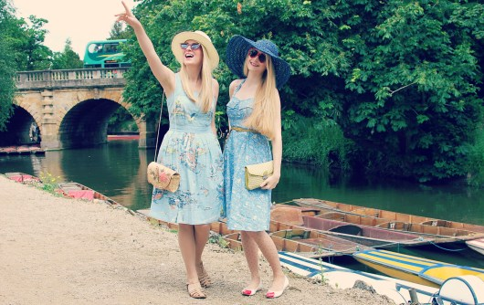 Laura Ashley | She and Hem | Retro Dresses