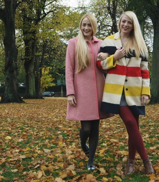 She and Hem | Technicolour Dreamcoats | Boden