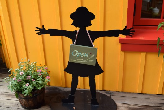 Ghibli Museum, Japan | Hem and Away | She and Hem