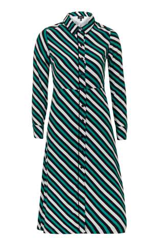 Stripe Shirt Dress £55 from Topshop